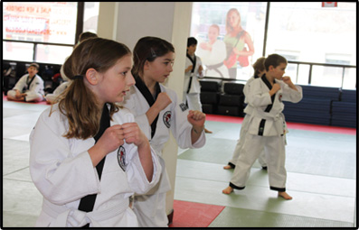 hapkido kids martial arts toronto