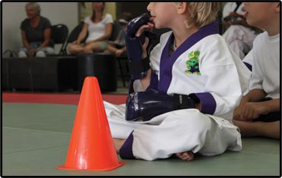 kids karate toronto