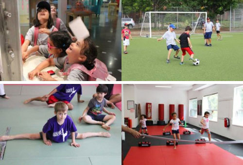 summer camp toronto leaside