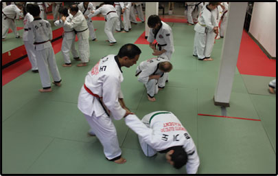 toronto adult martial arts