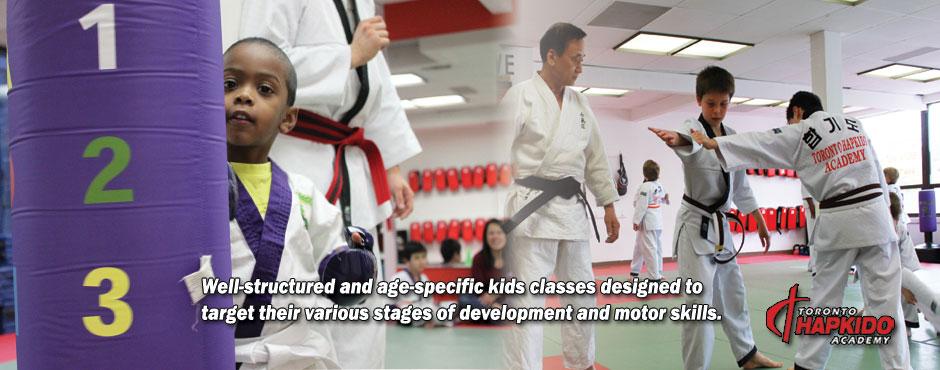 Toronto Self Defense School Toronto Hapkido Academy Toronto