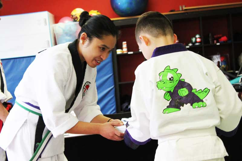 best martial arts north york