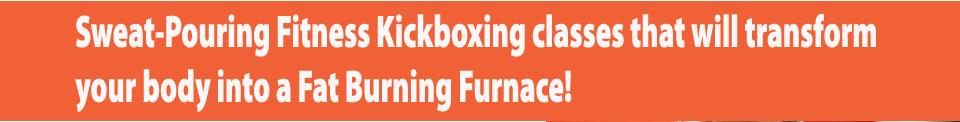 kickboxing north york
