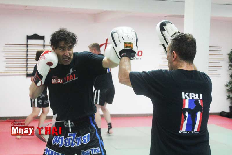 north york muay thai