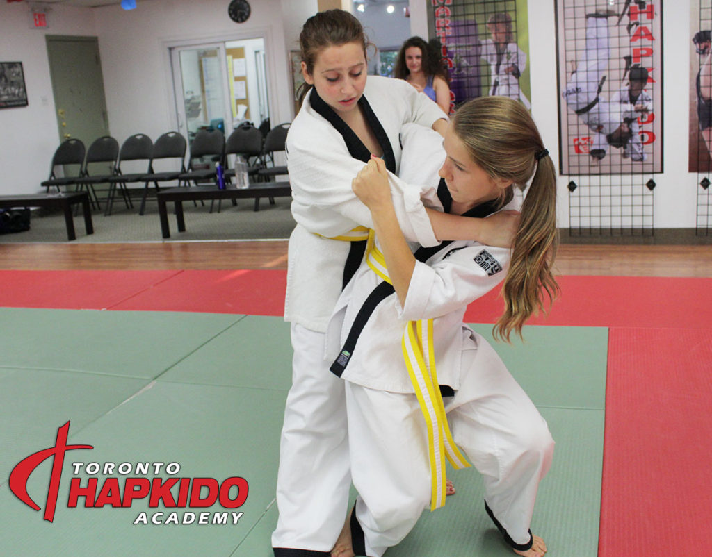 teen mixed martial arts north york
